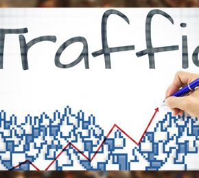 Why you should buy traffic from us