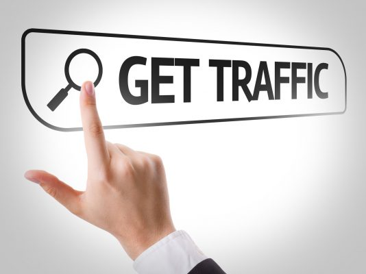 webtraffic tips for 2018