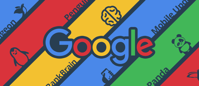 google algorithm update can increase your traffic