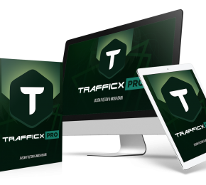 Unlimited Free Traffic Is Just One Click Away