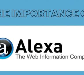 The Importance of Alexa Rank